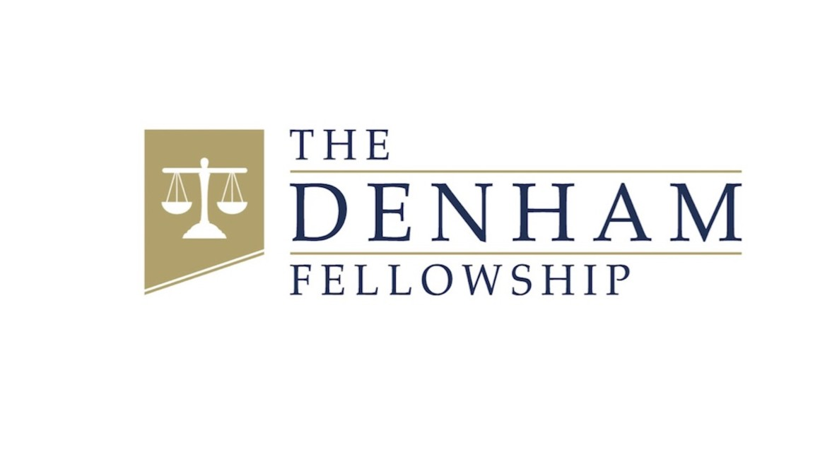 The Bar of Ireland launches new 'Denham Fellowship'