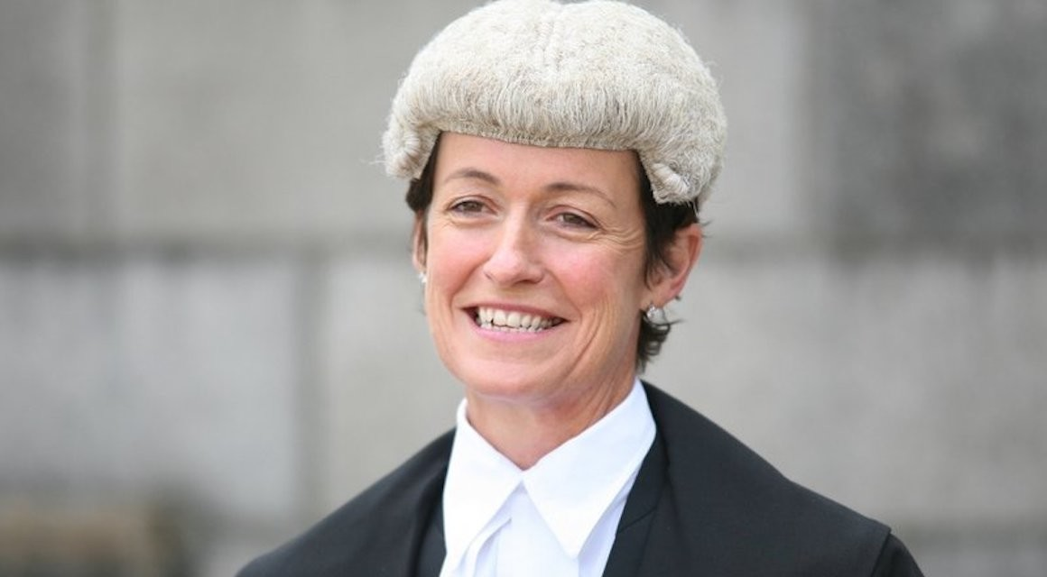 Ms Justice Mary Irvine to become first female President of the High Court