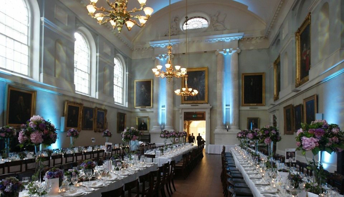 Norred S Weddings And Events: The Honorable Society Of King's Inns